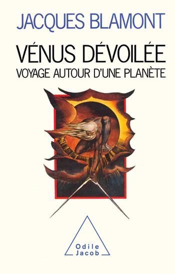Vénus dévoilée - Voyage autour d'une planéte
