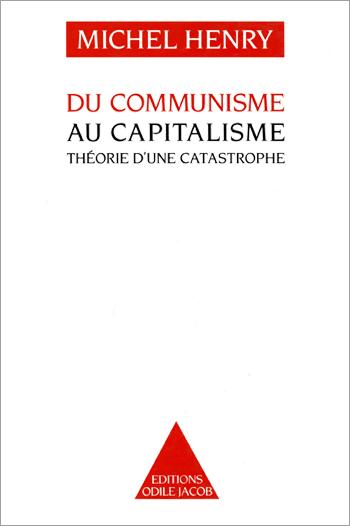 Du communisme au capitalisme