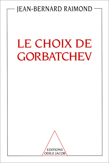 Choix de Gorbatchev (Le)