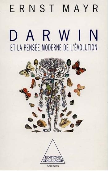 Darwin - Et la pensée moderne de l'évolution