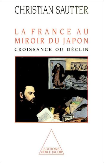France au miroir du japon ditions odile jacob for Histoire du miroir
