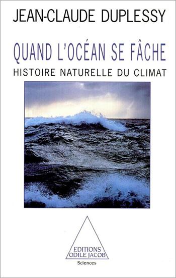 Quand l'océan se fâche - Histoire naturelle du climat
