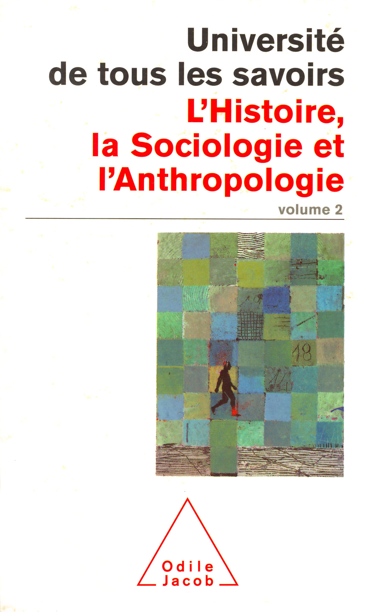 Histoire, la Sociologie et l'Anthropologie (L') - N°02