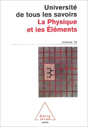 La Physique et les  Éléments, N°16