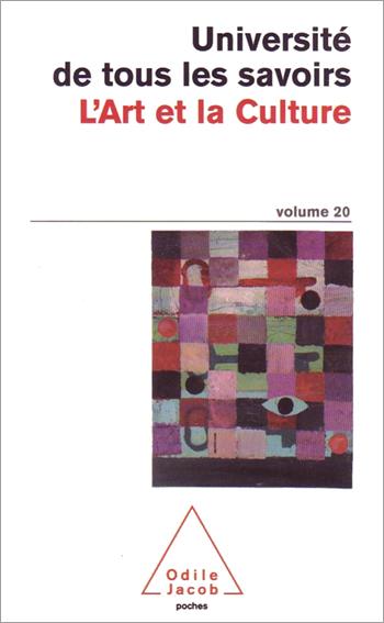 Art et la Culture (L') - N°20