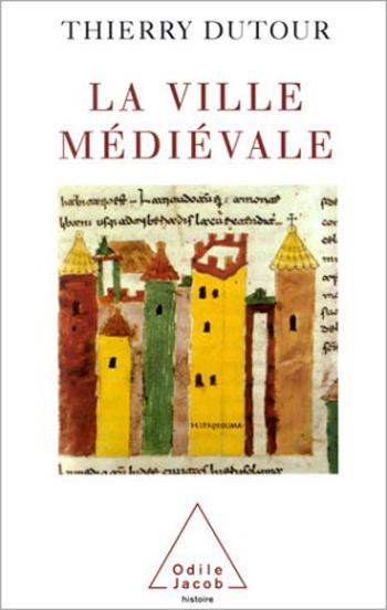 Ville médiévale (La)