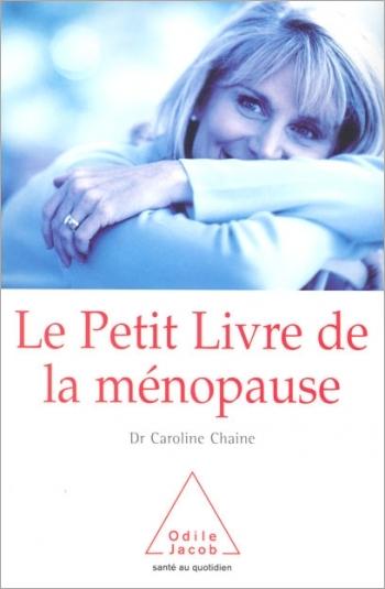 Petit Livre de la ménopause (Le)