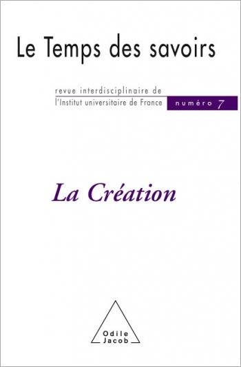N°7 La Création