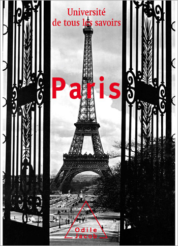 Paris - (Volume 13)