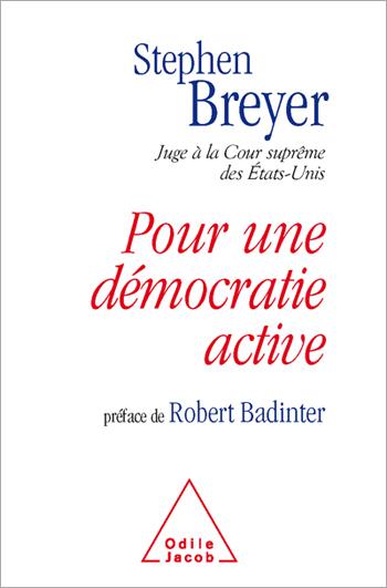Pour une démocratie active