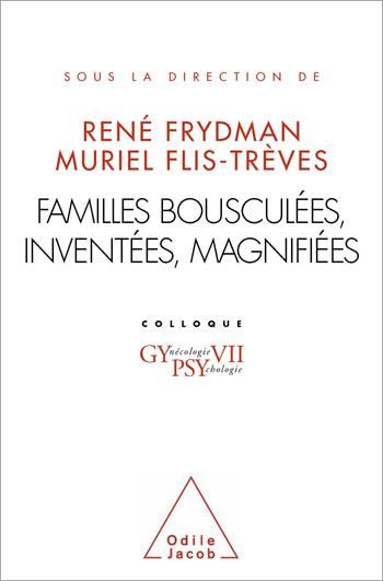 Familles bousculées, inventées, magnifiées - Gypsy VII