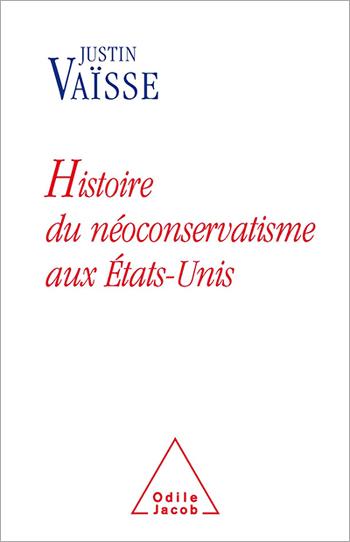 Histoire du néoconservatisme aux États-Unis