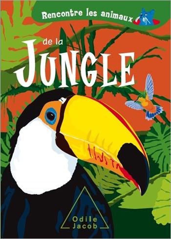 Rencontre les animaux de la Jungle