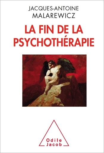 La Fin de la psychothérapie