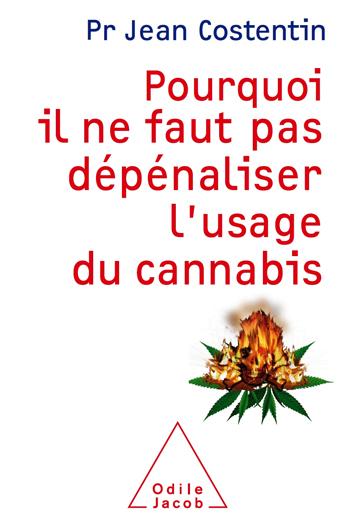 Pourquoi il ne faut pas dépénaliser l'usage du cannabis