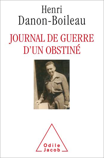 Journal de guerre d'un obstiné