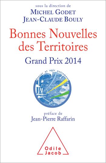 Bonnes Nouvelles des Territoires - Grand Prix 2014