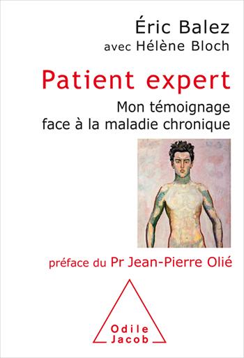 Patient expert - Mon témoignage face à la maladie chronique