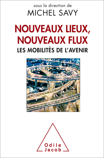 New Spaces, New Movements - Future Mobility