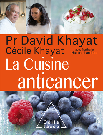 Cuisine anticancer (La)