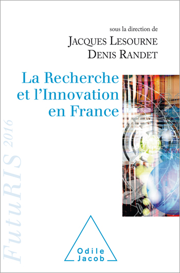 Research and innovation in France 2016 - Futuris 2016
