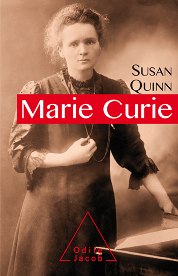 Marie Curie - New édition