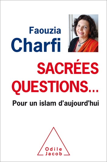 Sacred Questions - A modern and re-imagined Islam