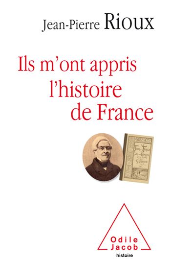 They Taught Me the History of France