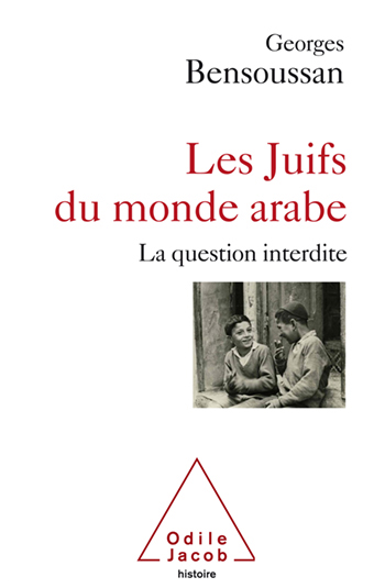 Juifs du monde arabe (Les) - La question interdite