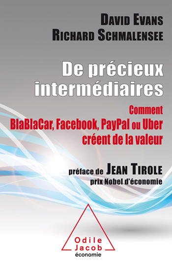 New Middlemen (The) - How Airbnb, BlaBlaCar, Uber and the rest are changing the economy