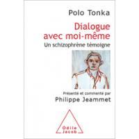Dialogue avec moi-même - Éditions Odile Jacob