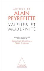Valeurs et Modernité