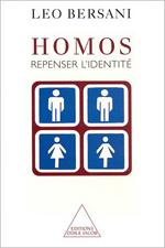 Homos - Repenser l'identité