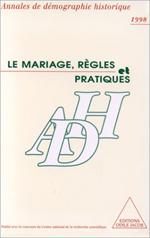 Mariage, règles et pratiques (Le)