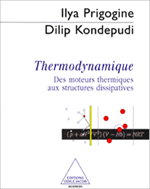 Thermodynamique - Du moteur thermique aux structures dissipatives
