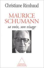 Maurice Schumann - Sa voix, son visage