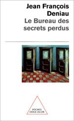 Bureau des secrets perdus (Le)