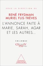 Annonce faite à Marie, Sarah, Agar et les autres... (L') - Colloque Gypsy IV
