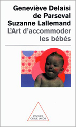 Art d'accommoder les bébés (L')