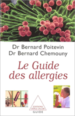 Guide des allergies (Le)