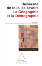 La Géographie et la Démographie - N°01