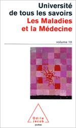 Les Maladies et la Médecine - N°10