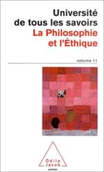 La Philosophie et l'Éthique - N°11