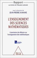 Enseignement des sciences mathématiques (L')