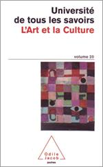 Volume 20 : L'Art et la Culture