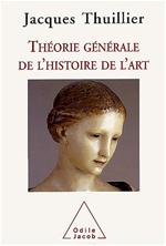 Théorie générale de l'histoire de l'art