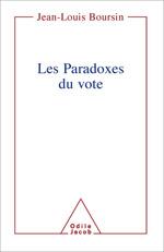 Paradoxes du vote (Les)