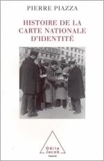 Histoire de la carte nationale d'identité