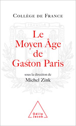 Moyen Âge de Gaston Paris (Le)