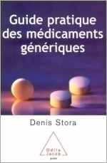 Guide des médicaments génériques (Le)